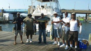 fishing charters ocean city md