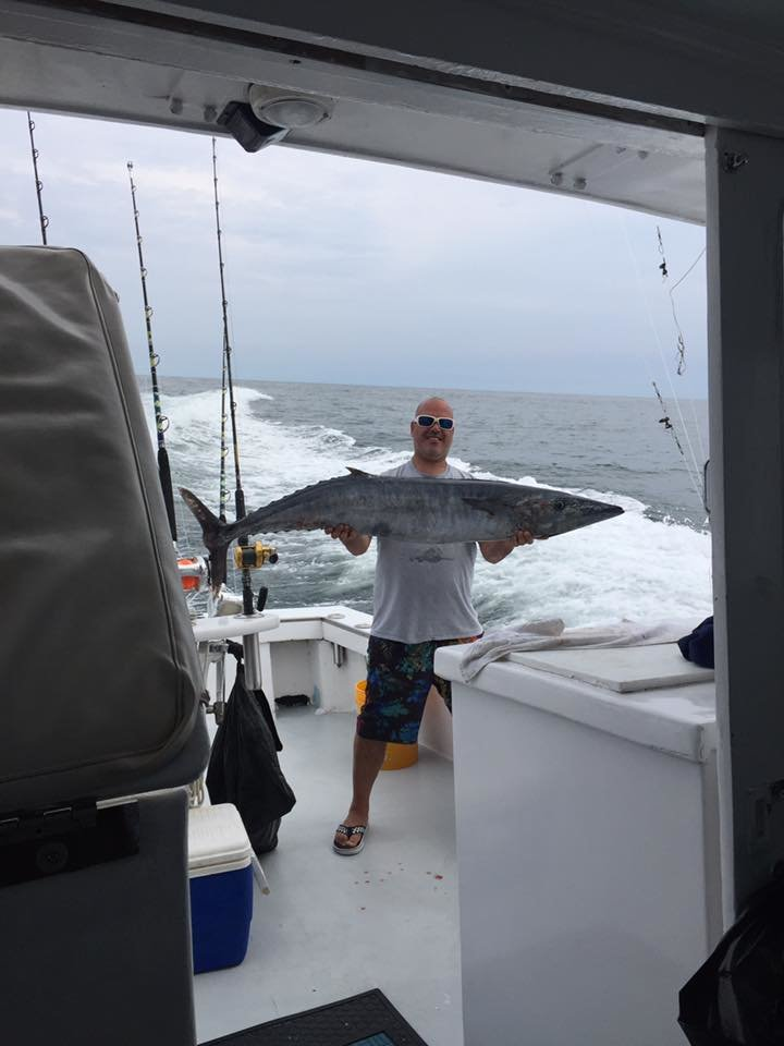 Ocean city md surf fishing report the best fish 2018 for Ocean city nj surf fishing report